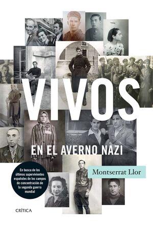 VIVOS EN EL AVERNO NAZI