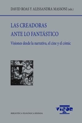 LAS CREADORAS ANTE LO FANTÁSTICO