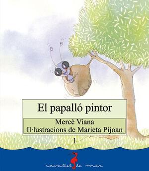 EL PAPALLÓ PINTOR