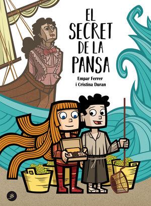 EL SECRET DE LA PANSA