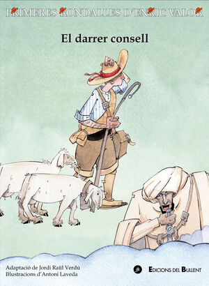 EL DARRER CONSELL