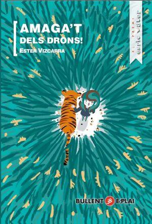 AMAGA´T DELS DRONS