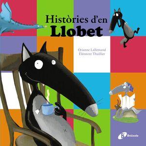 HISTÒRIES D'EN LLOBET