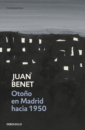 OTOÑO EN MADRID HACIA 1950