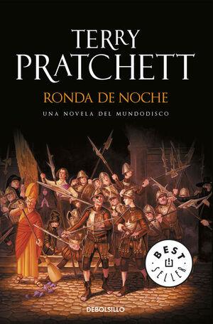 RONDA DE NOCHE (MUNDODISCO 29)