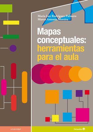 MAPAS CONCEPTUALES: HERRAMIENTAS PARA EL AULA