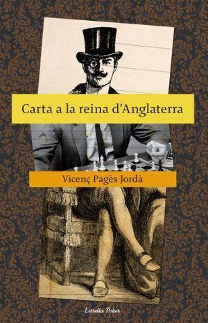 CARTA A LA REINA D'ANGLATERRA