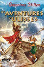 LES AVENTURES D'ULISSES