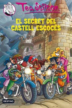 9. EL SECRET DEL CASTELL ESCOCÈS