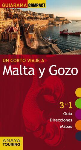 MALTA Y GOZO