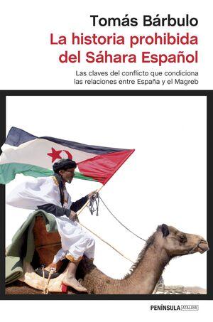LA HISTORIA PROHIBIDA DEL SÁHARA ESPAÑOL