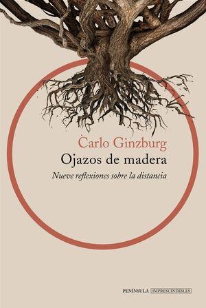 OJAZOS DE MADERA