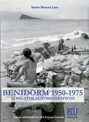 BENIDORM, 1950-1975