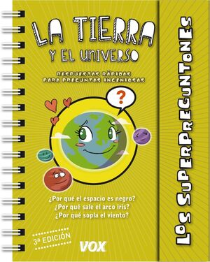 LOS SUPERPREGUNTONES / LA TIERRA