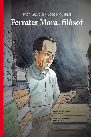 FERRATER MORA, FILÒSOF