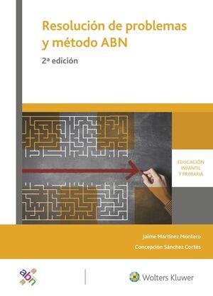 RESOLUCIÓN DE PROBLEMAS Y MÉTODO ABN (2.ª EDICIÓN)
