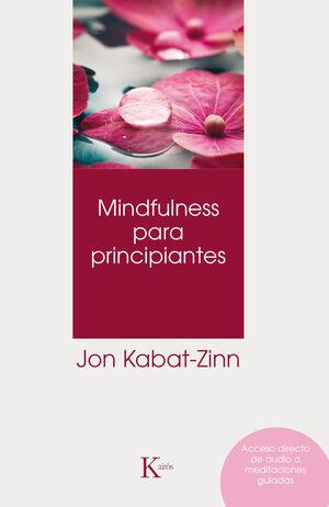 MINDFULNESS PARA PRINCIPIANTES QR