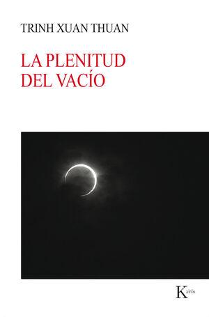 LA PLENITUD DEL VACÍO