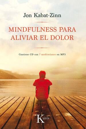 MINDFULNESS PARA ALIVIAR EL DOLOR