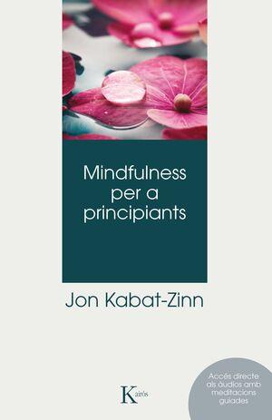 MINDFULNESS PER A PRINCIPIANTS QR (CATALÁN)