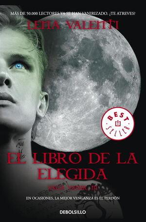 EL LIBRO DE LA ELEGIDA (SAGA VANIR 3)