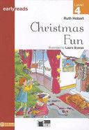 CHRISTMAS FUN, LEVEL 4