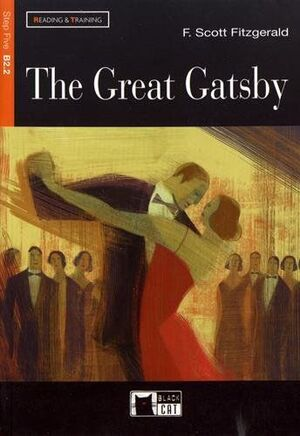 THE GREAT GATSBY B2.2 SIN CD