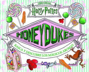 HARRY POTTER - HONEYDUKES