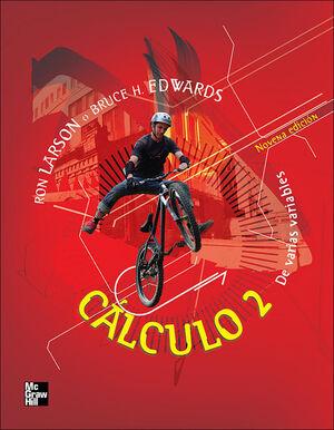CÁLCULO II DE VARIAS VARIABLES