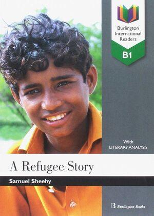 A REFUGEE STORY B1 BIR