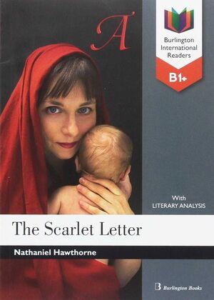 THE SCARLET LETTER B1+ BIR