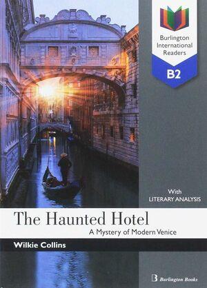 THE HAUNTED HOTEL B2 BIR