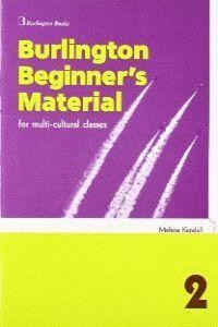 BEGINNER'S MATERIAL 2