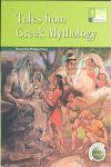 TALES FROM GREEK MYTHOLOGY
