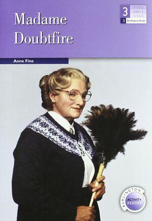 MADAME DOUBTFIRE (3 ESO)