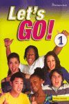 (08)LET'S GO 1 (STUDENT'S BOOK)