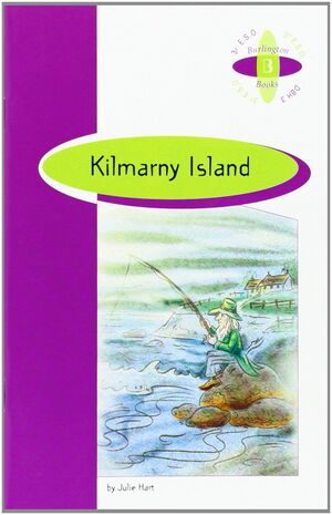 KILMARNY ISLAND