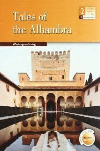TALES OF THE ALHAMBRA 2 ESO