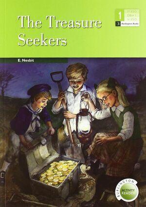 TREASURE SEEKERS, THE