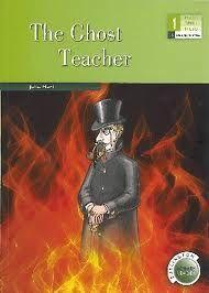 THE GHOST TEACHER 1 ESO