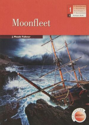 MOONFLEET 1R BATXILLERAT