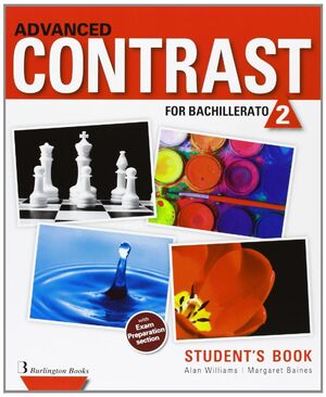 ADVANCED CONTRAST FOR 2º.BACH.(STUDENTS)
