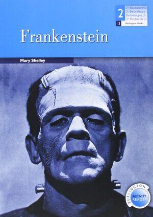 FRANKENSTEIN (BAR2)