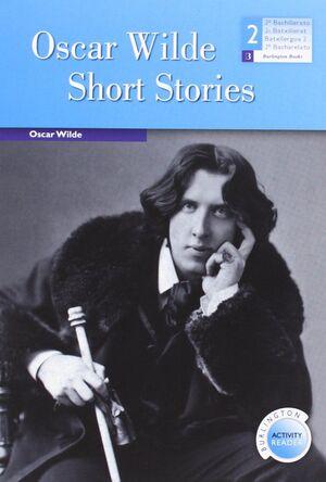 OSCAR WILDE SHORT STORIES (BAR2)