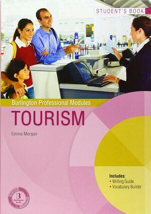 TOURISM (STUDENT'S BOOK) BMP MODULOS