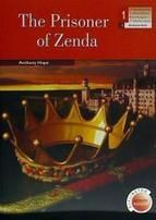 PRISONER OF ZENDA, THE BACHILLERATO 1