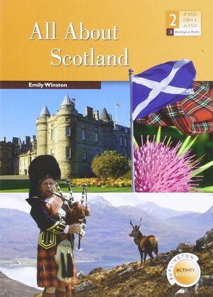 ALL ABOUT SCOTLAND (ESO 2)