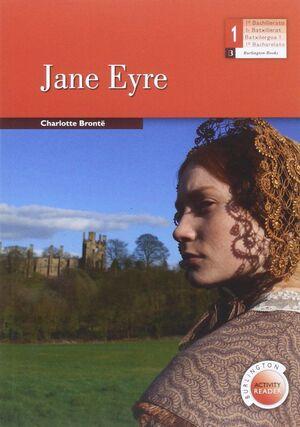 JANE EYRE (BACH 1)