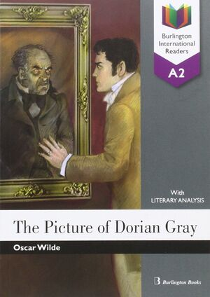THE PICTURE OF DORIAN GRAY A2 BIR