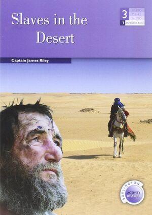 SLAVES IN THE DESERT (ESO 3)